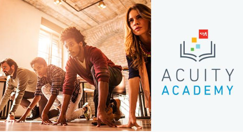 It's Acuity Academy Contest Time!