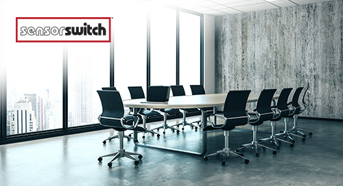 NEW SensorSwitch™ Website