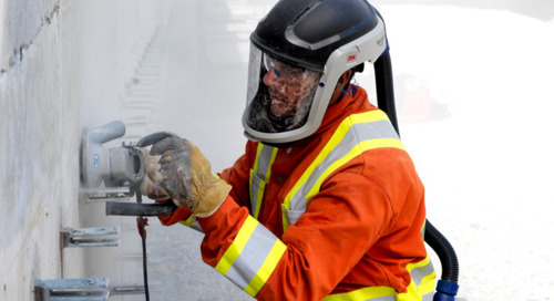 Webinar: Keeping you safe from Crystalline Silica