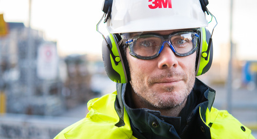 When to replace safety glasses