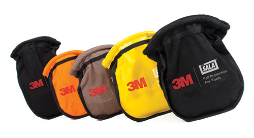 How to properly use the 3M™ DBI-SALA® Small Parts Pouch