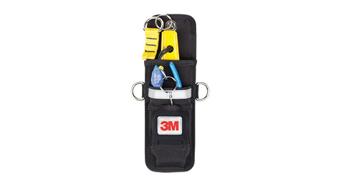 How to properly use the 3M™ DBI-SALA® Dual Tool Holster