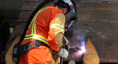 What is the most difficult safety accident to prevent?