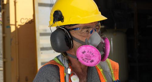 Règlements et normes pour l'équipement de protection individuelle