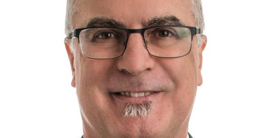 Meet the expert: John Fuke