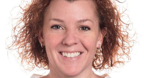 Meet the expert: Stacey Blundell