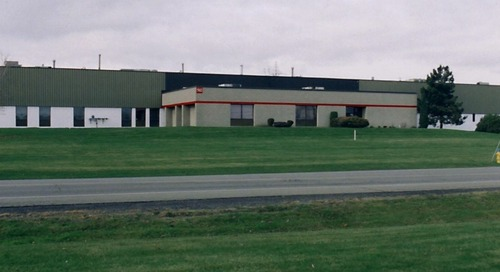 3M Canada Brockville Support Centre