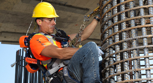 How Kiewit's safety culture is revolutionizing their job site