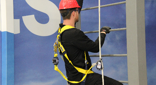 Rope Grabs: User tips that matter