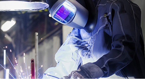 Discover the soul behind 3M™ welding protection.