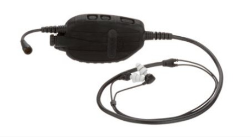 Product Discontinuation: 3M™ Peltor™ OraTac In-Ear Communications Headset