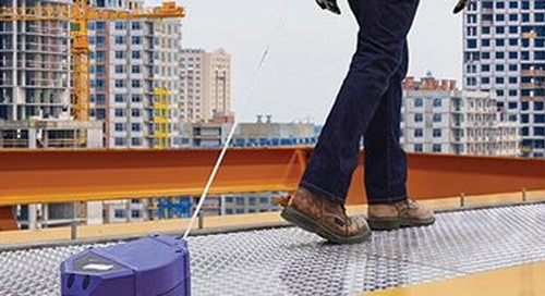 Webinar: Leading edge and sharp edge for construction applications