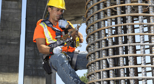 Know your fall protection facts