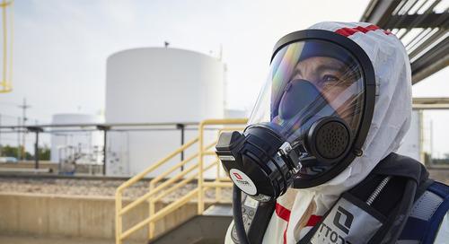 Plus que prêts – Comprendre les produits de protection respiratoire.