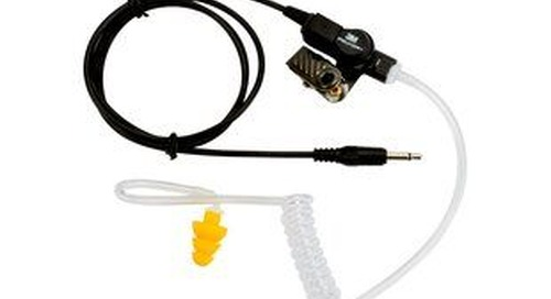 Product Discontinuation Notice: 3M™ PELTOR™ HearPlug and Peltips Replacement Communication Tips