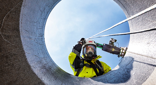 Webinar: Safety Considerations in Confined Spaces
