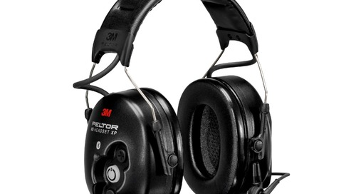 Product Discontinuation: 3M™ Peltor™ WS XP Headsets