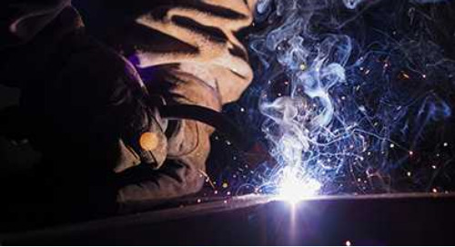 Webinar: Welding respiratory safety – Helping protect lungs from manganese and hexavalent chromium
