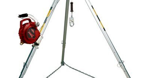 3M™ Protecta® Confined Space System