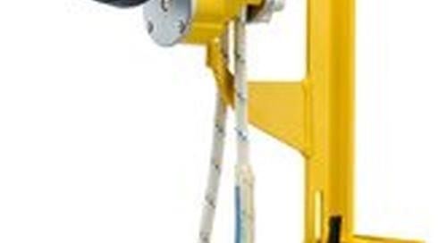 3M™ DBI-SALA® Rollgliss™ R550 Rescue and Descent Device