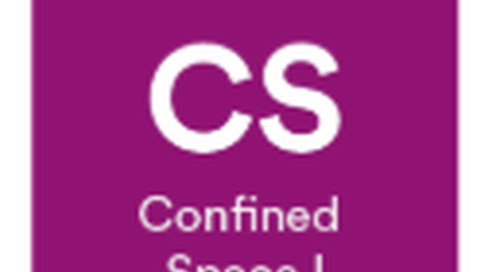 Training Course: 6480 Confined Space Level 1