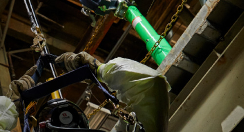 Whitepaper: Staying safe in confined spaces