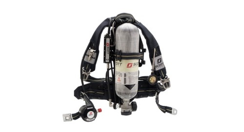 3M™ Scott™ Air-Pak™ 75i Self-Contained Breathing Apparatus