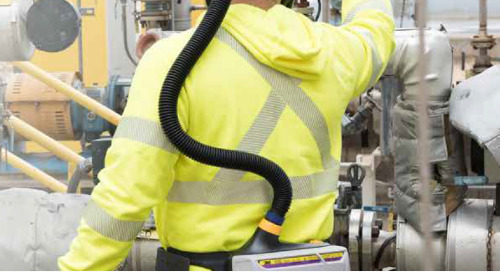 3M™ Versaflo™ Systems for PAPRs helping you take on workplace hazards