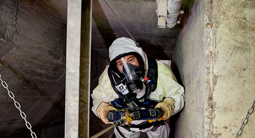 FAQ: Confined space