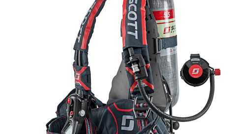 New and improved warranty for NFPA 2018 3M™ Scott™ Air-Pak™ X3 Pro SCBA