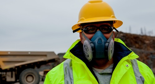 How to choose a filter for your reusable respirator