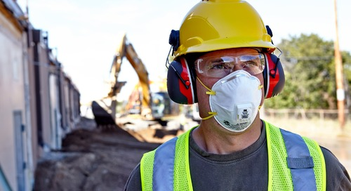 3M Canada facial hair and respirator fit testing policy
