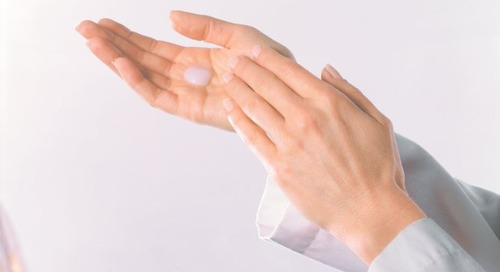 3M™ Avagard™ Foam Hand Antiseptic