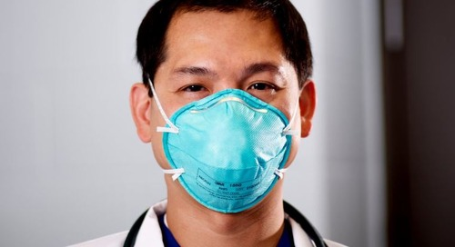 Video: Filtering of Bioaerosols by Filtering Facepiece Respirators