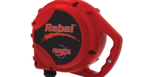 Inspection Notice: 3M™ PROTECTA® Rebel Self-Retracting Lifelines (CSA Versions)