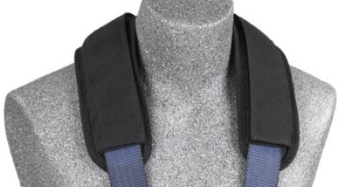 Stop Use and Recall: 3M™ DBI-SALA® ExoFit™ XP Arc Flash Cross-Over Harness CSA Versions only