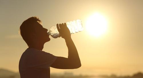 Comment se protéger du stress thermique