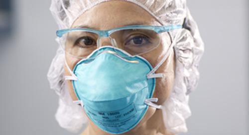 Respirateurs jetables c. masques médicaux : Les différences et ce que vous devez savoir