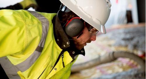 Protection auditive contre le bruit impulsionnel