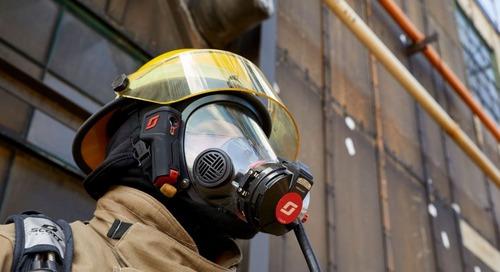 Communiqué de presse: 3M complète l'acquisition de Scott Safety ; la compagnie améliore sa gamme de produits de protection individuelle