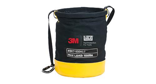Prévenir les objets échappés avec le Seau Sécuritaire DBI-SALA® 3M