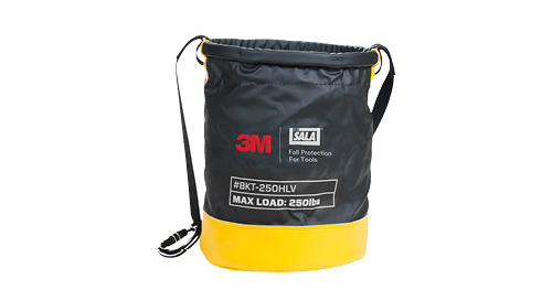 Transporter vos outils en toute sécurité avec le Seau sécuritaire de 5 gallons DBI-SALA® 3M