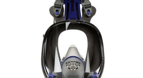 Respirateur réutilisable à masque complet ultra FX, série FF-400 3M(MC).