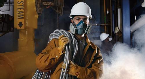 L'importance de l'ajustement du respirateur