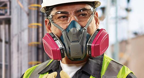 Découvrez la conscience derrière la science des produits de protection respiratoire 3M.