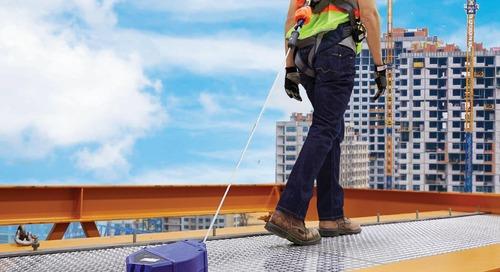 Webinaire gratuit 27 février 2019 12 h HNE : Bords d'attaque et arêtes vives dans les applications de construction