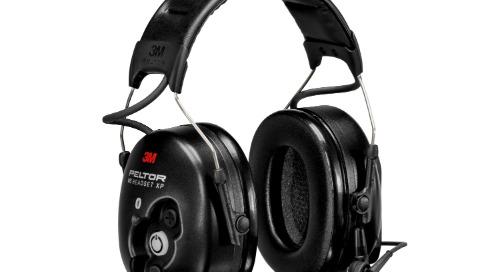 Avis d'abandon de produits immédiat: Casques d'écoute WS XP Peltor(MC) 3M(MC)