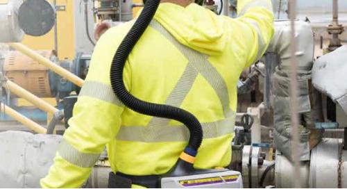 Systèmes Versaflo(MC) 3M(MC) destinés aux respirateurs d'épuration d'air propulsé et à adduction d'air