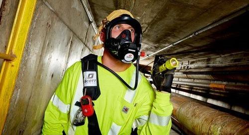 La réfrigération et les dangers respiratoires associés à l'ammoniac