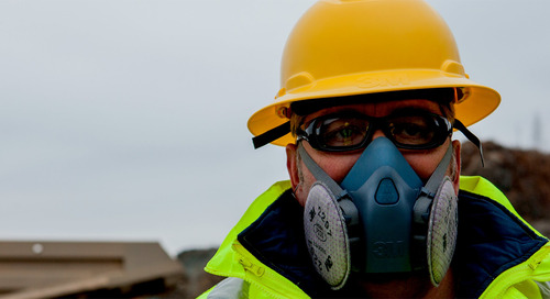 Comment choisir un filtre pour votre respirateur réutilisable